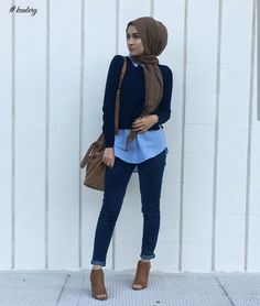 DEMURE AND MODEST HIJAB STYLES
