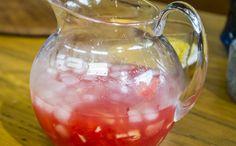 Mesmo com vodca, o drinque continua leve e refrescante