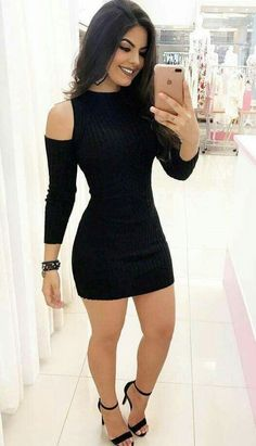 Sexy Girls in Sexy Dresses Classy Outfits, Sexy Outfits, Sexy Dresses, Beautiful Outfits, Cute Dresses, Trendy Outfits, Dress Outfits, Short Dresses, Girl Outfits