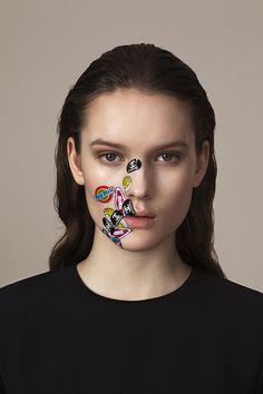 Stylist Kathi Kauder