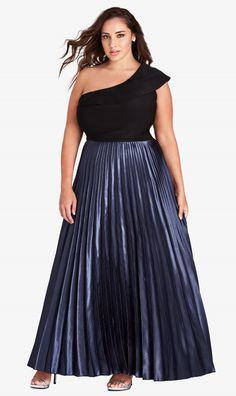 63beec68105 Rosa Maxi Dress  149.00  citychicusa  weddingseason  weddingready Plus Size  Cocktail Dresses