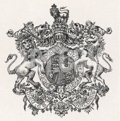 Coat of Arms - make mine with Jonas