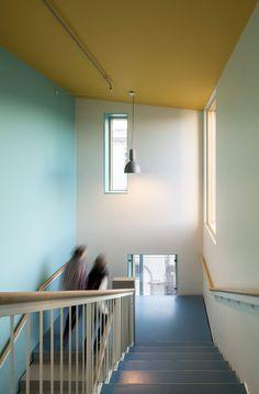 Soelvgade School,© Adam Mørk