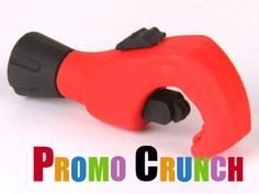 Promo Crunch. Home to the World's Best Custom Designed USB Flash Drives #usb #powerbank #battery #charger #logo #custom #marketing #branding #pvc #tech #gadget