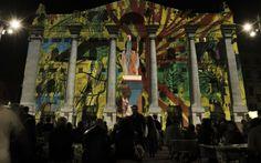 Sul canake 120 e 400 di Sky e a Milano in Piazza Affari e al Teatro Franco Parenti, Per il terzo anno una programmazione speciale e tanti eventi per accompagnare il grande appuntamento milanese con il Design