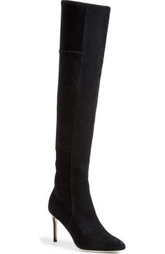 Cole Haan 'Marina' Over the Knee Boot (Women) available at #Nordstrom