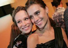 Carolina Dieckmann e Mariana Ximenes disputam papel em novela Home Novelas
