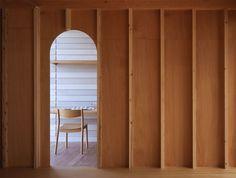 豊富町の住居   Tato Architects – タトアーキテクツ / 島田陽建築設計事務所