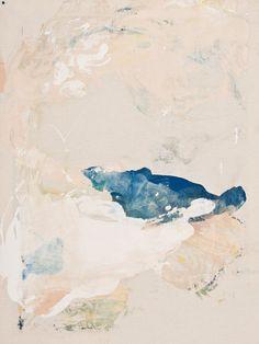 Landon Metz Grand (XV), 2011, Enamel on canvas
