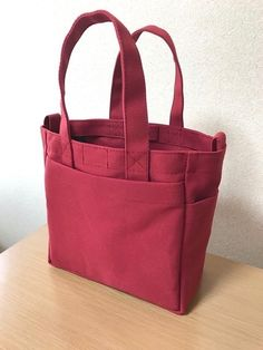 Diy Crafts - Bags for carrying desired items Diy Pouch Bag, Mochila Jeans, Cotton Shopping Bags, Japanese Bag, Jute Bags, Craft Bags, Linen Bag, Patchwork Bags, Fabric Bags
