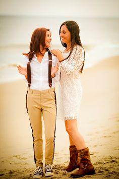 Beach de rehoboth Lesbian