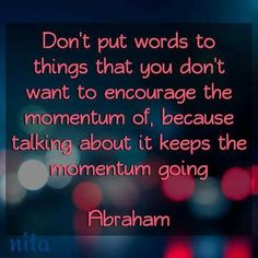 Plucky set or set up Abraham Hicks Quotes