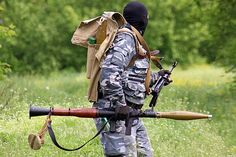 terrorists with an RPG