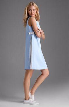 Aqua Blue Dress: What to Wear with a Light Blue Dress? Blue Dresses For Women, Little Girl Dresses, Summer Dresses, Aqua Blue Dress, Light Blue Dresses, Work Fashion, Retro Fashion, Fashion Looks, Fashion Design