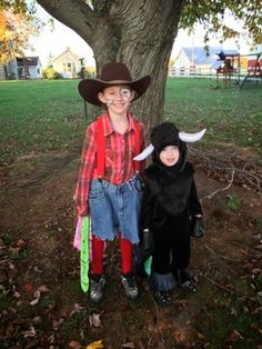 Bull costume bull fighter pbr  sc 1 st  Pinterest & Show and Tell: Baby Bulls and Matador Costumes | kids costumes ...