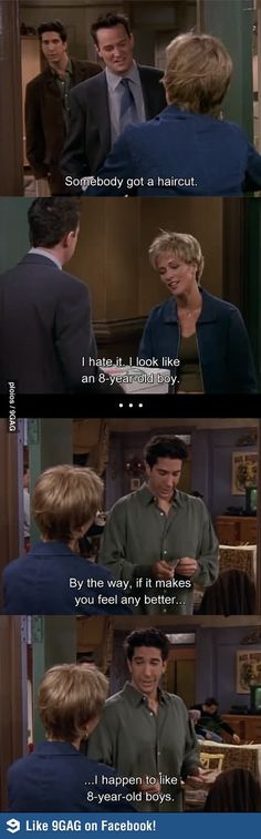Flirting. Level: Ross Geller...........more of a fail than a success but this is for my followers of this board more or less