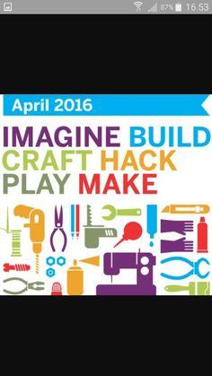 Maker culture, maker movement