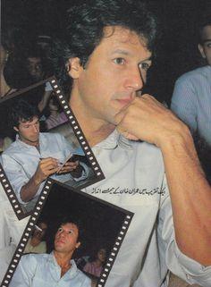 Imran Khan Wedding, Imran Khan Cricketer, Imran Khan Pakistan, Reham Khan, King Of Hearts, Famous Couples, Great Leaders, Pretty Face, Poses