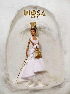 #refugio #rosa #Diosa #maya
