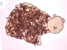 yarn bears