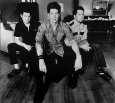 Better than Ezra  Favorite Song: Desperately Wanting