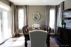 Dining Room Reveal | Life On Virginia Street