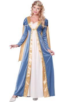Fasching kostume damen prinzessin