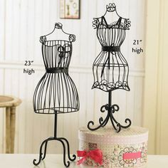 14 Best Wire Dress Forms Images Dress Form Mannequin Vintage