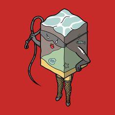 Awesome 'The+Sea+Is+A+Harsh+Mistress' design on TeePublic! Mistress, Sea, Awesome, Prints, Design, Back Door Man, Design Comics, Ocean