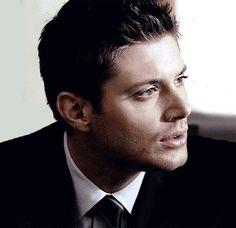 [gif] Dean Winchester **help