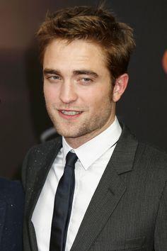 Rob Pattinson - Edward Cullen in Twilight