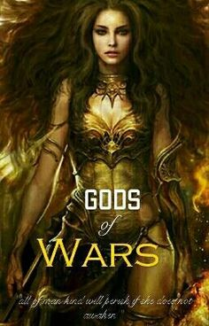 Gods Of Wars #wattpad #fantasy Wattpad Books, God Of War, Wonder Woman, Fantasy, Superhero, Women, Fantasy Books, Wonder Women, Fantasia