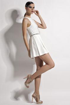 Lady-like dress 6328-8575   Ana Sousa