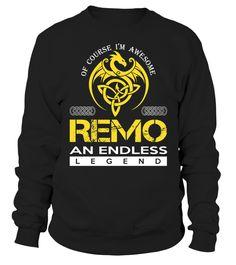 REMO An Endless Legend