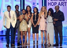 Gallery: The 2013 BET AWARDS | ART BECOMES YOU