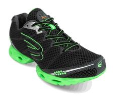 Spira Stinger 2 - Women's Running Shoe is ideal for road racing distances 5K to a marathon.