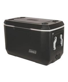 Black 70-Qt. Five-Day Xtreme Cooler #zulily #zulilyfinds