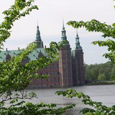 hannehappel #Frederiksborg Slot#