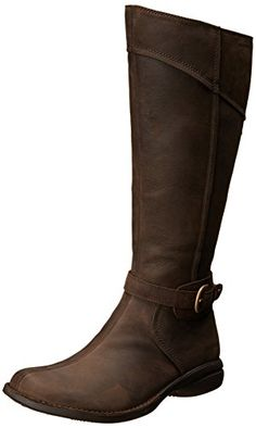 Merrell Women's Captiva Buckle-Up Waterproof Boot,Espresso,8.5 M US Merrell http://smile.amazon.com/dp/B00HF6RAFU/ref=cm_sw_r_pi_dp_mtyQwb0FCQ0TJ