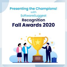 "Cheers!! Cauri Softech has been awarded ""The Best Value -- Fall 2020 category"" at SoftwareSuggest Recognition Awards Fall 2020 🏆 We thank SoftwareSuggest for the award SoftwareSuggest 🙏 Our Website - www.caurisoftech.com 🌐 For Business Just Contact Us On This Number +91 9828010117 📞 #SoftwareSuggest #Awards2020 #CauriSoftech #BestValue #TopSoftwareCompany #ITCompany #ITSector #HospitalSoftware #MLMSoftware #SchoolSoftware #ContactCauriSoftech"