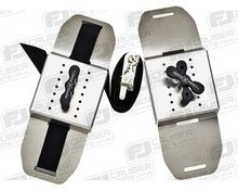 Rotopax Tire Mounts from rebel off-road Land Rover Overland, Wrangler Sahara, Mounting Brackets, Offroad, Gears, Usb Flash Drive, Vehicles, Rebel, Kit