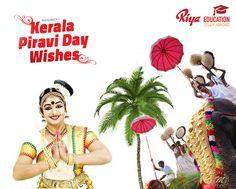 Kerala Piravi Day Wishes !!!!