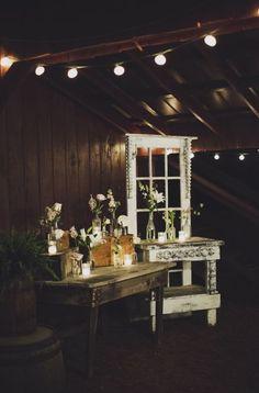 Like this for barn decor