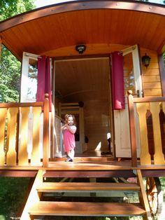 Photo postée par Caroline dans son blog irrésistible et tonique http://www.penseesderonde.fr