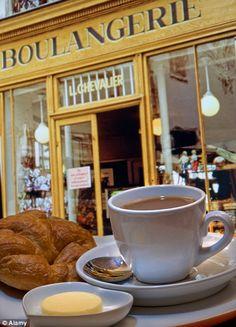 #paris #pastries