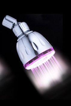 Magic Showerhead Disco Fixed Showerhead