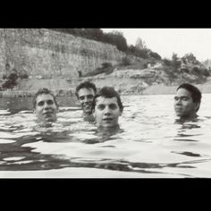 """#12: """"Spiderland"""" by Slint - listen with YouTube, Spotify, Rdio & Deezer on LetsLoop.com"""