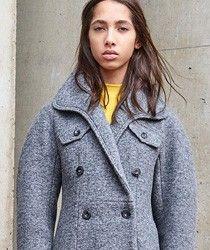2016 Pre Spadek spodnie jeansowe: Womens Pre Jesienne pokazy mody, prezentacje i Pre Style lookbook Kolekcje | Denim Jeans Fashion Week Catwalks Runway,…