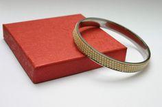 Bransoletka na bazie #peyote #bracelet #handmade