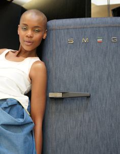 Smeg and The South African Fashion Week